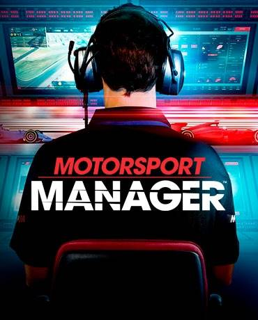 motorsport manager steam pc. Black Bedroom Furniture Sets. Home Design Ideas
