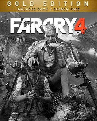 Far Cry 4 Crack Free Download