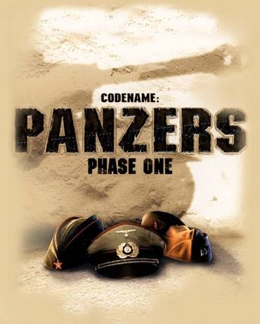 codename panzers phase one steam pc. Black Bedroom Furniture Sets. Home Design Ideas