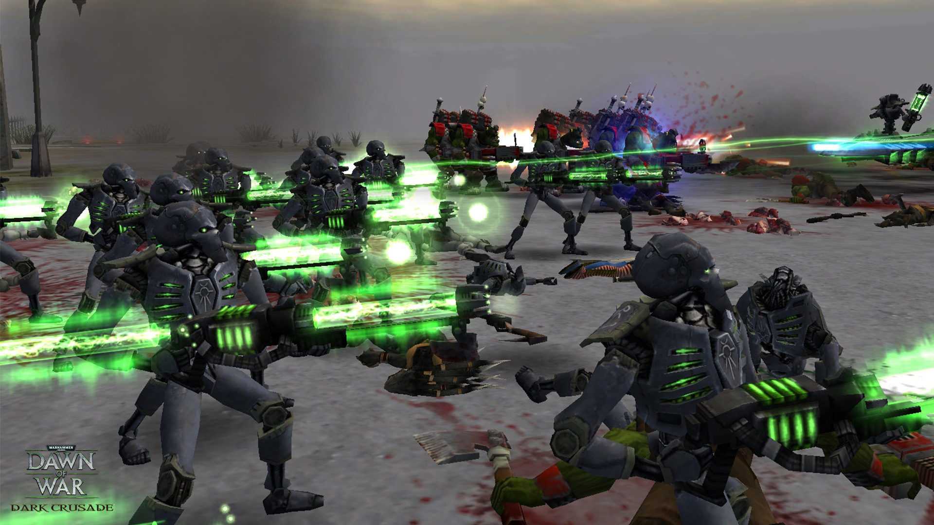 Лицензионный Ключ Для Warhammer 40K Winter Assault